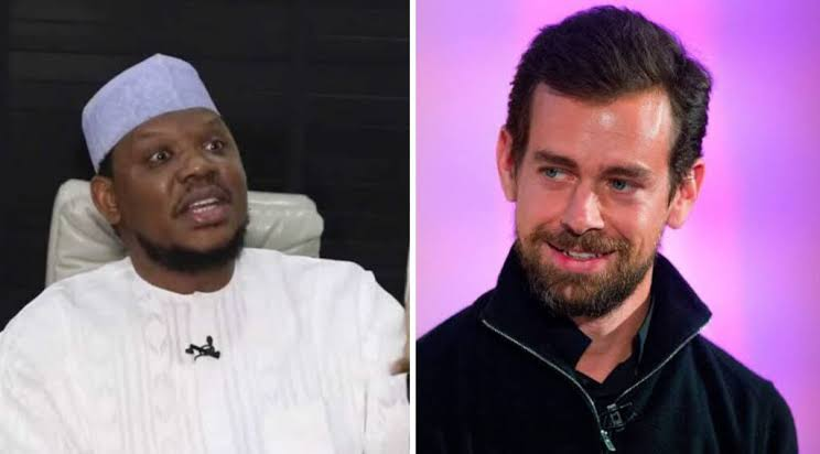 #EndSARS: Adamu Garba Withdraws $1 Billion Lawsuit Against Twitter Founder, Jack Dorsey 1