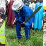 Nigerians Attacks Festus Keyamo For Distributing Cutlasses, Wheel-Barrows As Empowerment Tools 28