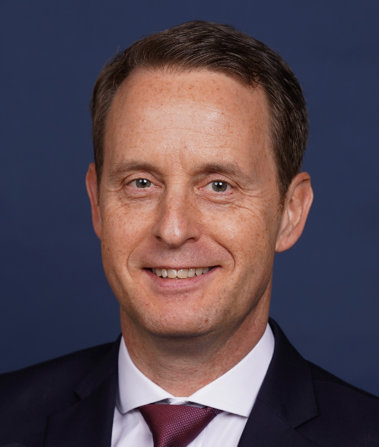 Patrick van der Loo appointed as Pfizer's Regional President for Africa and the Middle East 2