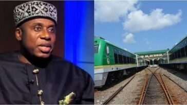 Rotimi Amaechi Reveals Why Nigerian Government May Stop Train Services In 2021 4