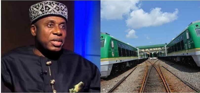 Rotimi Amaechi Reveals Why Nigerian Government May Stop Train Services In 2021 1