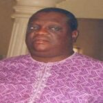 Former Edo Commissioner, Didi Adodo Dies From COVID-19 Complications 27