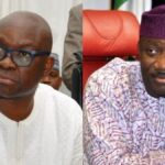 EKITI: Comparing Fayose To Fayemi, Is Like Comparing Satan With Jesus – APC 27