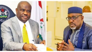 Okorocha Hints On Joining Forces With Wike For New Political Party Ahead Of 2023 6