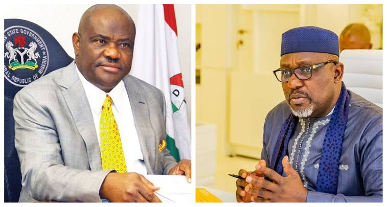 Okorocha Hints On Joining Forces With Wike For New Political Party Ahead Of 2023 1