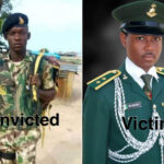 Martial Court Sentences Nigerian Soldier To Death By Firing Squad For Killing Colleague 28