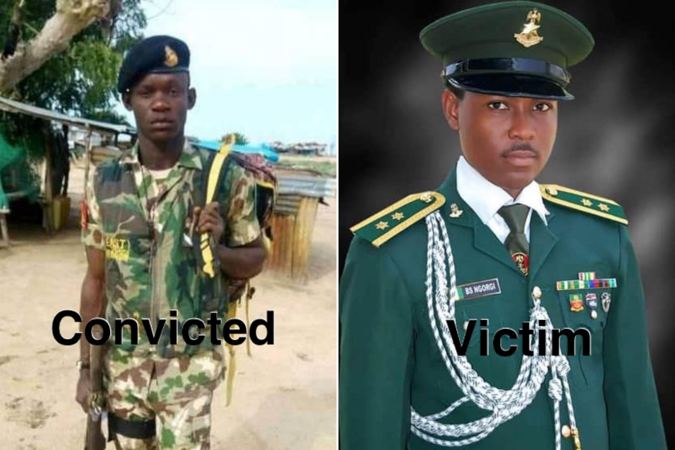 Martial Court Sentences Nigerian Soldier To Death By Firing Squad For Killing Colleague 1