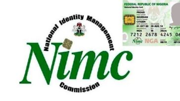 NIN Generated With BVN Must Be Updated At NIMC Centres Before SIM Integration – FG 2