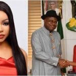Governor Diri Replaces Nengi With First-Class Law Graduate As Face Of Bayelsa Girl Child 27