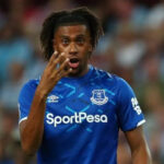 Nigeria's Alex Iwobi Scores First Premier League Goal After More Than One Year 28
