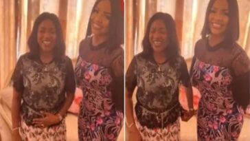 Girl Child: Nengi Meets Bayelsa First Lady, Gloria Diri Amidst Reports Of Being Replaced 12