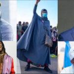 #EndSARS: Court Strikes Out Criminal Case Against Falz, Davido And Other Celebrities 27
