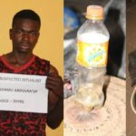 Police Recovers Genital Organ Of 6-Year-Old Girl Mutilated By Ritualists In Bauchi 28