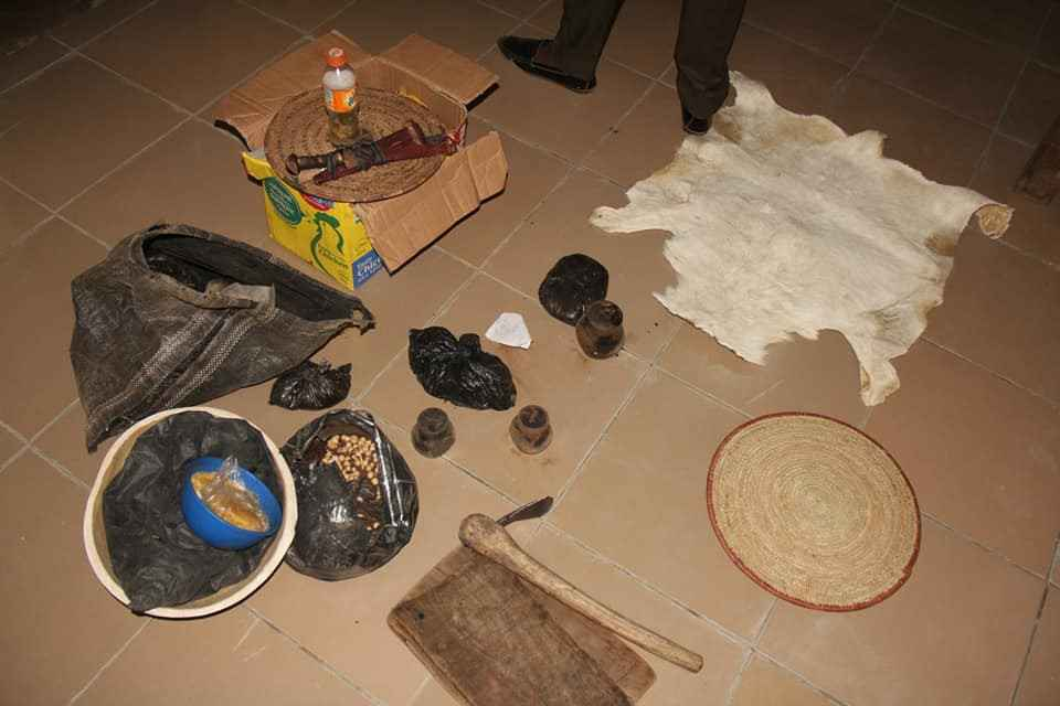 Police Recovers Genital Organ Of 6-Year-Old Girl Mutilated By Ritualists In Bauchi 3