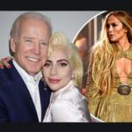 Lady Gaga And Jennifer Lopez To Perform At Joe Biden's Inauguration 30
