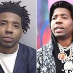 American Rapper, YFN Lucci Surrenders Himself To Police On Murder Charges 27