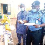 Ogun Drug Dealers Flee As Police Burst Their Hideout, Recover N10m Hard Drugs 28