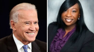 Joe Biden Appoints Another Nigerian, Funmi Badejo Into His White House Cabinet 3