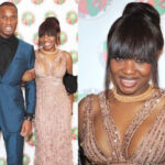 Former Chelsea Player, Didier Drogba Splits With His Wife After 10 Years Of Marriage 27