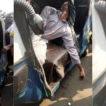34-Year-Old Tricycle Driver Commits Suicide By Drinking Poison Publicly In Delta 27