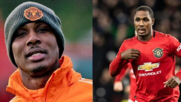 """I Am Fulfilled As A Footballer Even If I Don't Achieve Anything Again"" – Odion Ighalo 13"