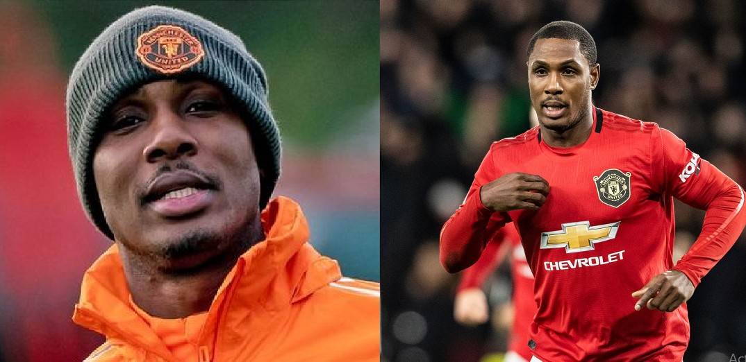 """""""I Am Fulfilled As A Footballer Even If I Don't Achieve Anything Again"""" – Odion Ighalo 1"""