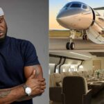 Peter Okoye Says He Wants To Own This Private Jet Before He Clocks 50 Years 28