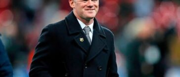Man Utd Legend, Wayne Rooney Has Been Appointed As Manager Of Derby County 24