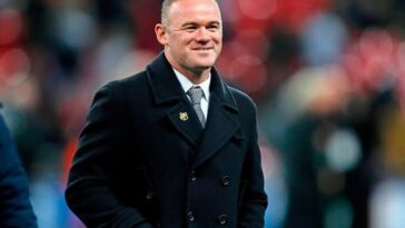 Man Utd Legend, Wayne Rooney Has Been Appointed As Manager Of Derby County 10