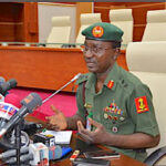 Boko Haram Are Weakened, They No Longer Collect Taxes From People In North-East - Nigerian Army 27