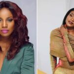 """""""Good Sεx, No Stress, One Boo..."""" - Seyi Shay Says As She Shares Her Nude Picture 27"""