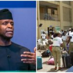 NYSC Ignores Osinbajo, Orders Corpers To Camp On Tuesday Amid COVID-19 Surge 28
