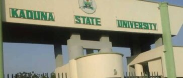 KASU Lecturer Sacked For Sexually Harassing Female Student While Supervising Her Project 26