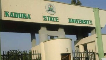 KASU Lecturer Sacked For Sexually Harassing Female Student While Supervising Her Project 6