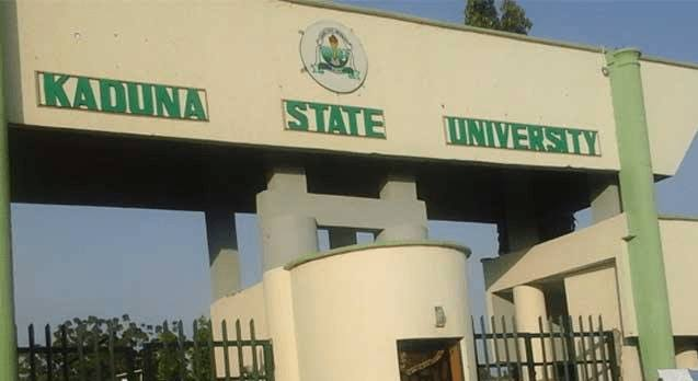 KASU Lecturer Sacked For Sexually Harassing Female Student While Supervising Her Project 1