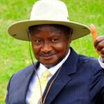 76-Year-Old Yoweri Museveni Re-Elected As President Of Uganda For 6th Term 29