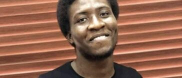 Outrage As Lagos Armed Robbers Kill Winner Of IBM Competition, David Ntekim-Rex 23