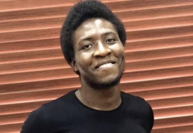 Outrage As Lagos Armed Robbers Kill Winner Of IBM Competition, David Ntekim-Rex 1