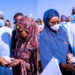 Federal Government Shares N20,000 Each To 247 Fulani Women Under Miyetti Allah 28