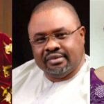 Former Rivers House Of Reps Member, Jerome Eke Dies 10 days After Losing His Wife 27