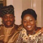 Femi Fani Kayode celebrates wife Regina Fani Kayode on her birthday - PHOTOS 10