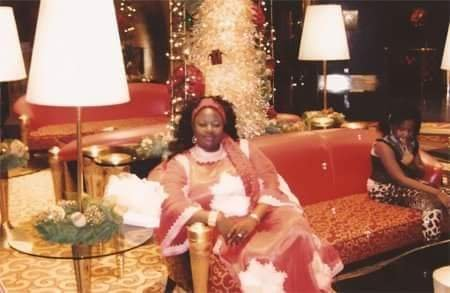 Femi Fani Kayode celebrates wife Regina Fani Kayode on her birthday - PHOTOS 3
