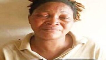 Lagos Mum Mobilizes Men To Beat Up Daughter's Boyfriend, But They Ended Up Killing His Roommate 3