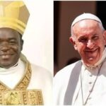 Bishop Kukah Gets New Appointment From Pope Francis At Vatican City In Rome 27