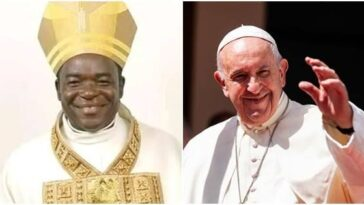 Bishop Kukah Gets New Appointment From Pope Francis At Vatican City In Rome 13