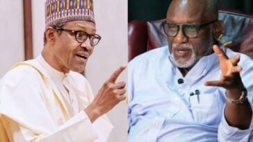 Presidency Warns Governor Akeredolu Over Quit Notice To Herdsmen In Ondo 4