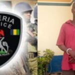 55-Year-Old Man Arrested For Beating His Relative To Death Over Bush Burning In Ogun 10