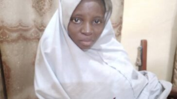 Jealous Wife Kills Husband's 17-Year-Old Fiancée, Few Days To Wedding In Kano 6