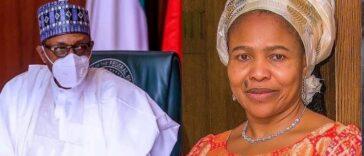 President Buhari Appoints Uzoma Emenike As Nigeria's Ambassador-Designate To USA 26