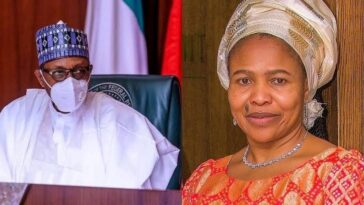 President Buhari Appoints Uzoma Emenike As Nigeria's Ambassador-Designate To USA 4